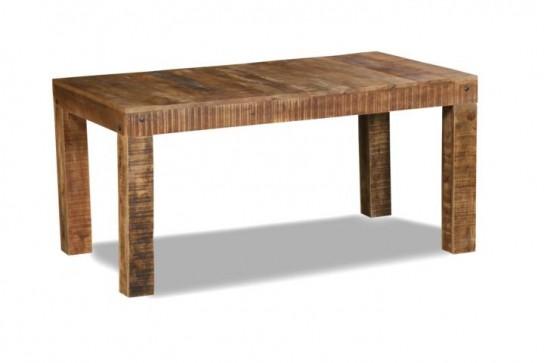 Tisch aus Mangoholz 100x200cm Massiv