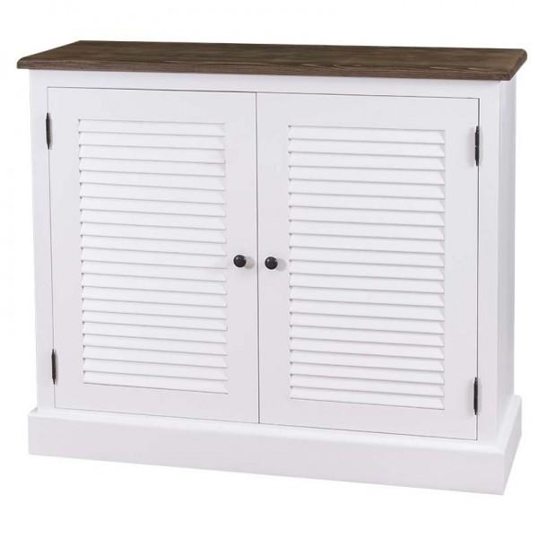 Sideboard 2 Türen 108x90x37cm