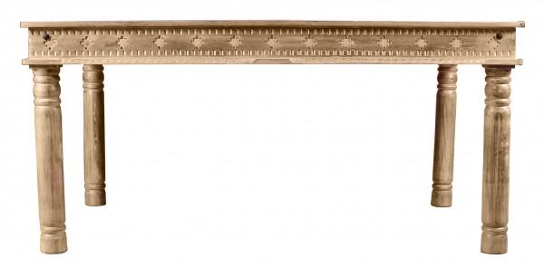 Vintage Möbel TischMangoholz 160x90cm