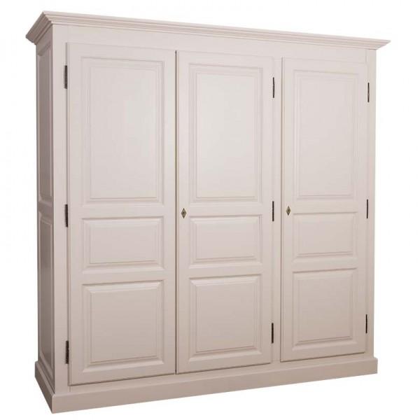 Wardrobe 3 Türen 212x210x67cm