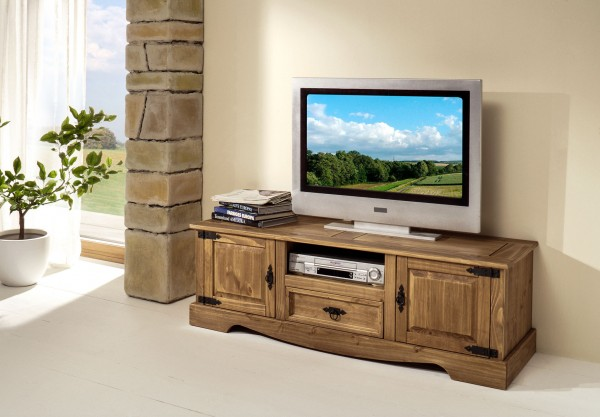 Mexico TV-Board 140x45x45cm